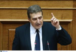 """ΣΥΡΙΖΑ: """"Να ανταποκριθεί ο κ. Χρυσοχοΐδης στον θεσμικό του ρόλο"""""""
