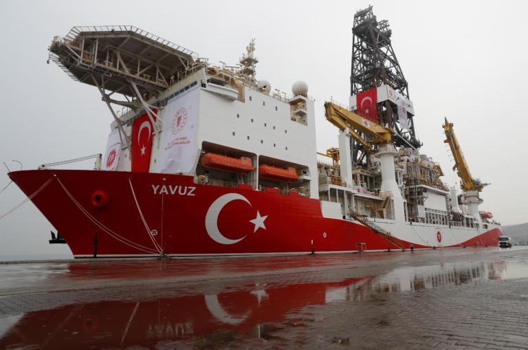 Η Κύπρος βάζει στο «παιχνίδι» την ΕΕ για την τουρκική προκλητικότητα