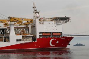 Spiegel: Έρχονται κυρώσεις της ΕΕ για τις γεωτρήσεις στην Κυπριακή ΑΟΖ