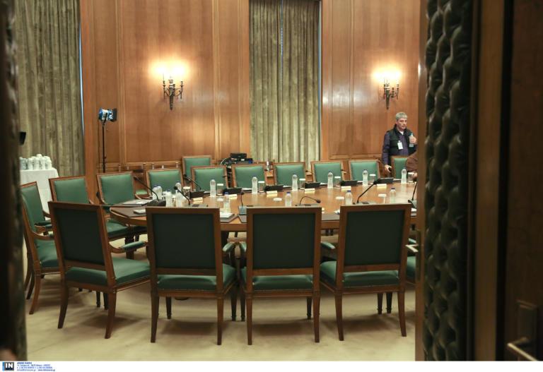 Ο Στέλιος Κουτνατζής, νέος γενικός γραμματέας της κυβέρνησης [pic]