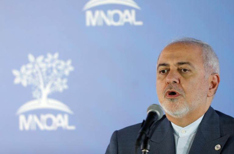 Ιράν: Ο Ζαρίφ προειδοποίησε την Βρετανία για το ενδεχόμενο να εμπλακεί σε πόλεμο