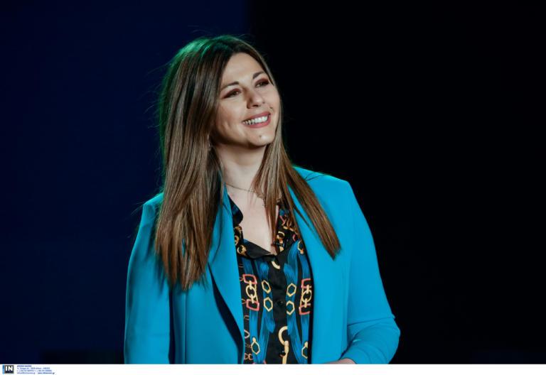 Σοφία Ζαχαράκη: Αυτή είναι η νέα υφυπουργός Παιδείας