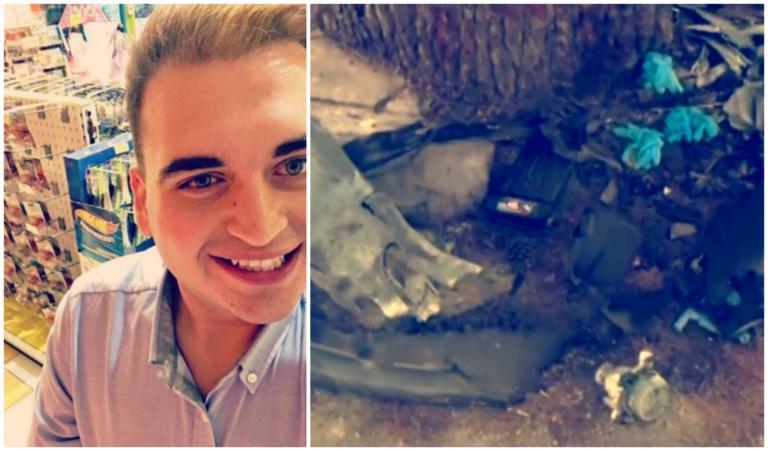 """Ζαχαριάς: """"Σκοτώθηκε για να μη μας σκοτώσει""""! Συγκλονιστική μαρτυρία"""