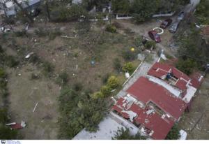 Χαλκιδική: Αγώνας δρόμου για τις ζημιές της φονικής κακοκαιρίας