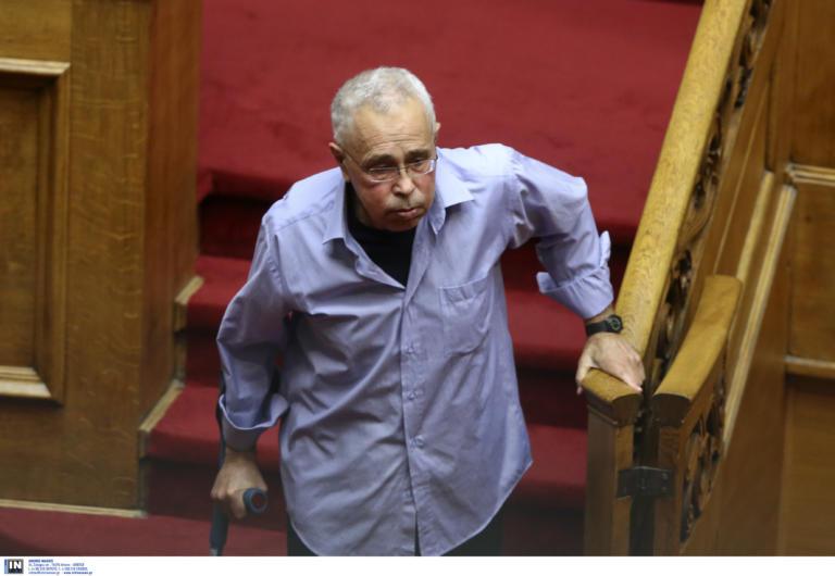 Εκλογές 2019 – Ζουράρις: Αν βγει ο Μητσοτάκης, θα ζητήσω άσυλο από τη Γαλλία!