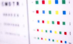 Μήπως έχετε αχρωματοψία; Κάντε το πρόχειρο τεστ στην οθόνη του υπολογιστή σας