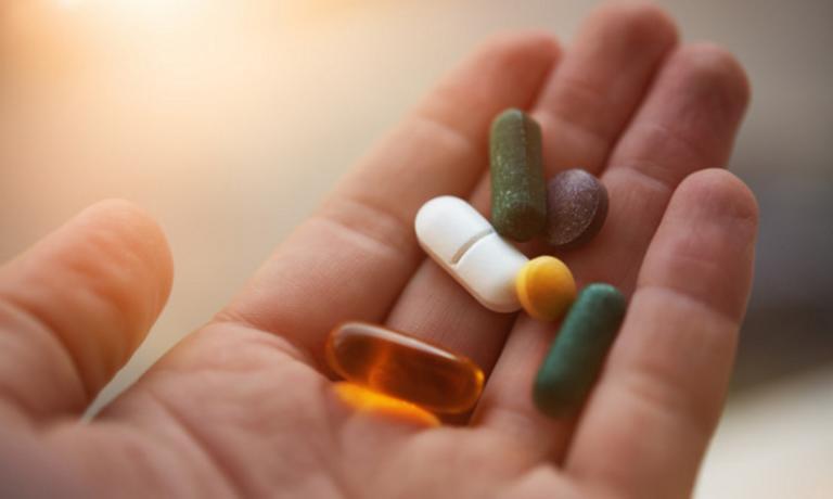 Υγεία: Κίνδυνος για την ζωή των ηλικιωμένων η λήψη πολλών φαρμάκων
