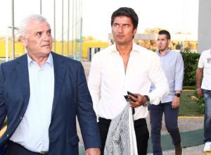 """ΑΕΚ: Και τώρα… προπονητής! """"Τρέχει"""" ο Ίβιτς"""