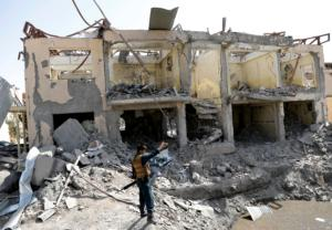 Αφγανιστάν: Μακελειό από έκρηξη παγιδευμένου αυτοκινήτου έξω από αστυνομικό τμήμα