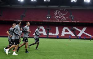 Άγιαξ – ΠΑΟΚ: ΜΕ θάρρος για να «σοκάρει» τα προκριματικά του Champions League