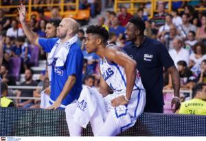 """Εθνική Ελλάδας – Αντετοκούνμπο: """"Μακάρι να πετύχουμε κάτι… τρελό στο Μουντομπάσκετ"""""""