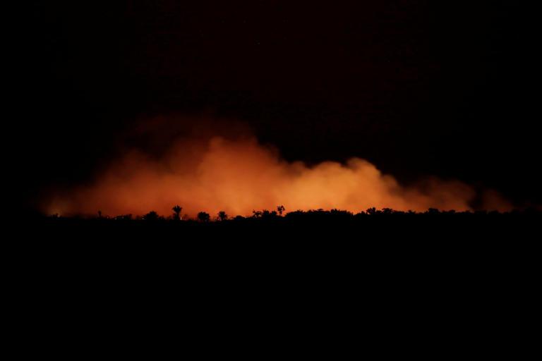 Ο Αμαζόνιος εκπέμπει SOS – Καταστρέφεται ο μεγαλύτερος «πνεύμονας» της Γης