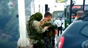 Βραζιλία: Νεκρός ο δράστης της λεωφορειοπειρατείας στο Ρίο ντε Τζανέιρο