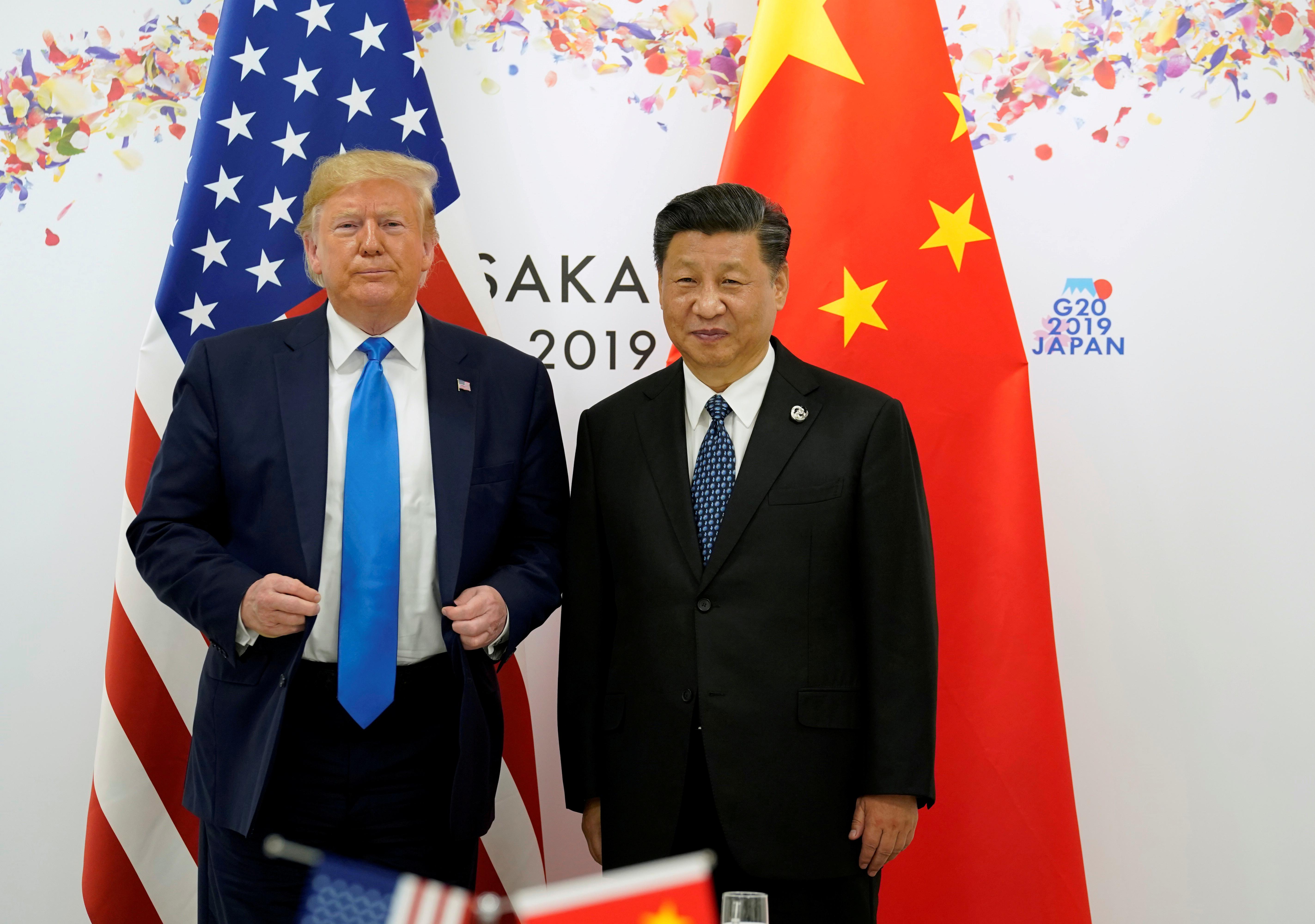 Ο Kινέζος διαπραγματευτής για το εμπόριο δηλώνει έτοιμος να συνεχίσει τις διαβουλεύσεις με την Ουάσινγκτον