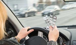 Δείτε ποια φάρμακα σας βάζουν σε κίνδυνο όταν οδηγείτε