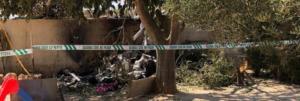 Σύγκρουση αεροπλάνου με ελικόπτερο στην Ισπανία – Τουλάχιστον 5 νεκροί
