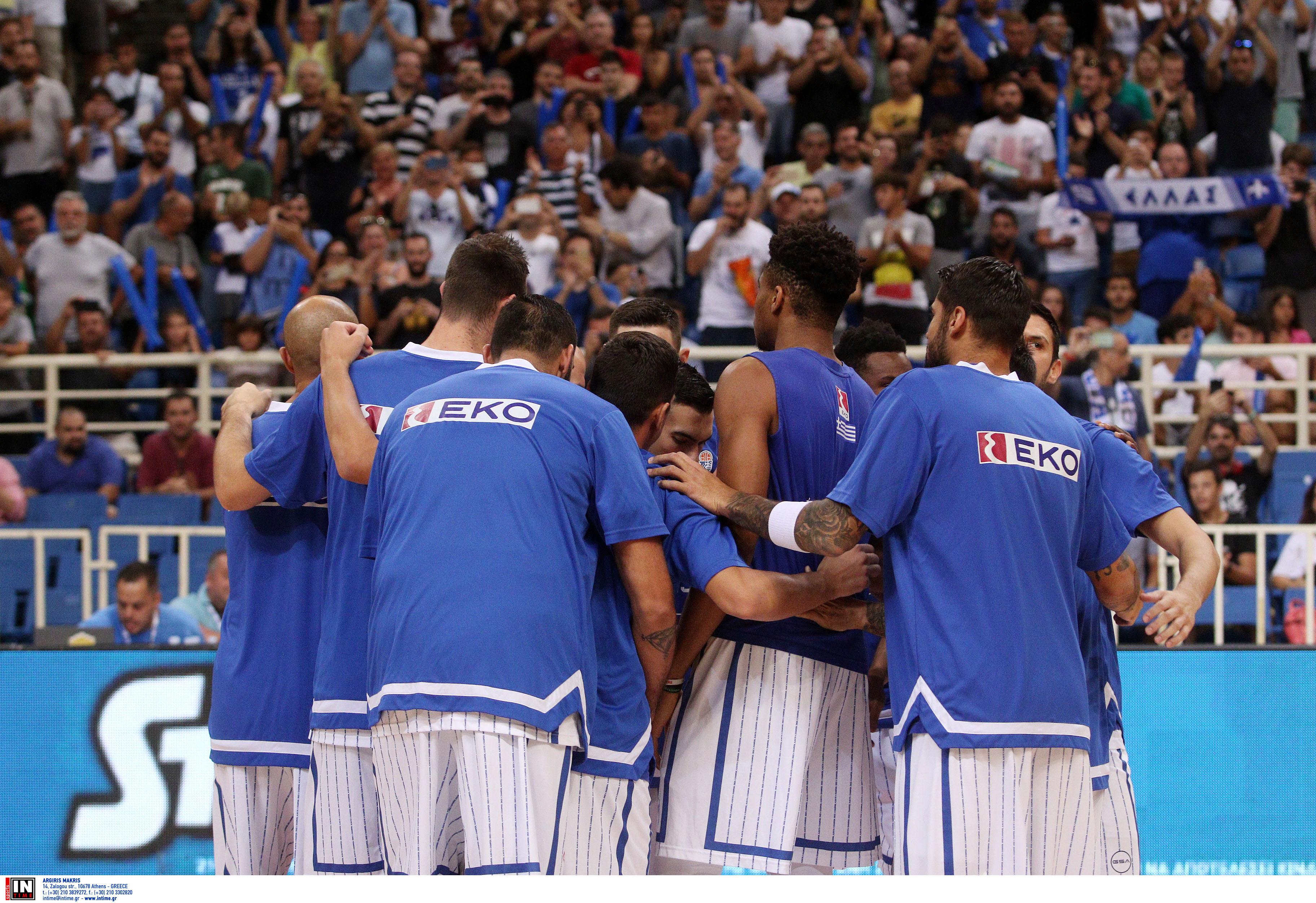 """Μουντομπάσκετ 2019: """"Μάχες"""" για Ελλάδα και ΗΠΑ! Τα παιχνίδια της ημέρας (03/09)"""