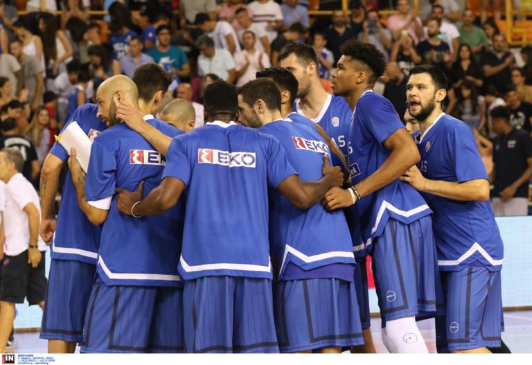 Εθνική μπάσκετ: Τρίτη στα Power Rankings της FIBA η Ελλάδα!