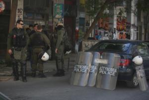 Εξάρχεια: Νέες συλλήψεις για ναρκωτικά στην Πλατεία