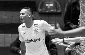 Νεκρός παίκτης Futsal της Κορίνθιανς! Πυροβολήθηκε έξω από νυχτερινό κέντρο