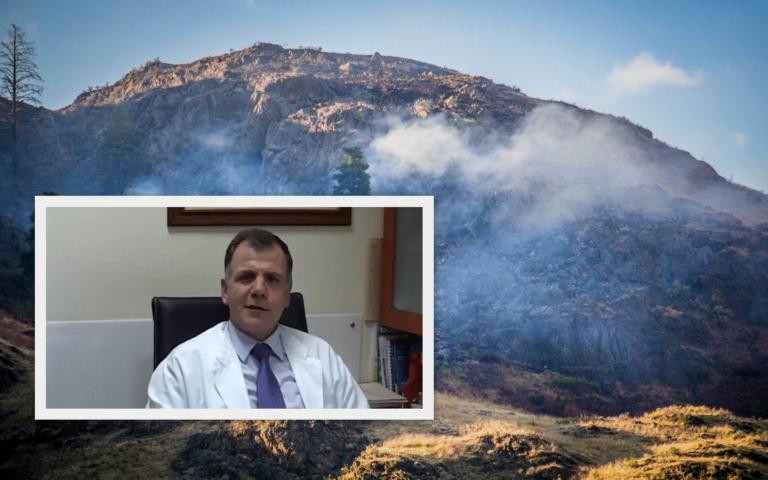 Καύσωνας και καπνός: Τι θα πρέπει να προσέξουν οι καρδιοπαθείς σήμερα – Συμβουλές από καρδιολόγους