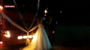 Ο πιο… φασαριόζικος γάμος έγινε στη Βέροια! – video