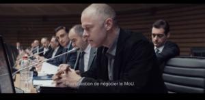 Adults in the Room: Το πρώτο trailer της ταινίας του Κώστα Γαβρά με «Τσίπρα» – «Βαρουφάκη»