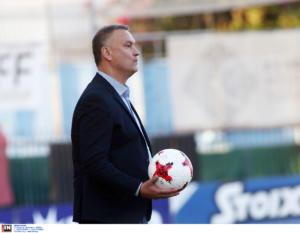 ΑΕΛ: Νέος προπονητής ο Γρηγορίου!
