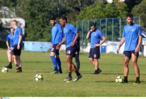 Football League: Δεν δήλωσε συμμετοχή ο Ηρακλής!