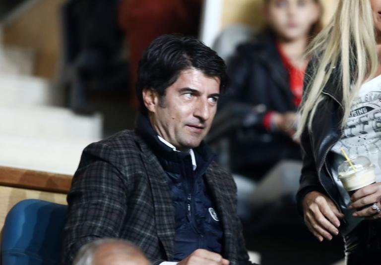 ΑΕΚ: Επιστροφή Ίβιτς! Έδωσε τα… χέρια με Μελισσανίδη