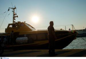 Μηχανική βλάβη σε ιπτάμενο δελφίνι – Επιστρέφει τον Πειραιά