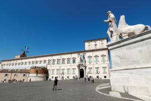 Ιταλία: Ντρίμπλα από το Δημοκρατικό Κόμμα, βγάζει εκτός παιχνιδιού τον Σαλβίνι