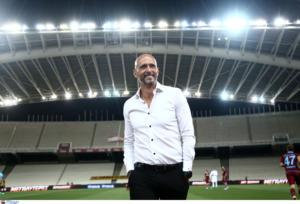 ΑΕΚ: Γύρισε η «κλεψύδρα» για Καρντόσο; Οπαδοί προσπάθησαν να διαμαρτυρηθούν