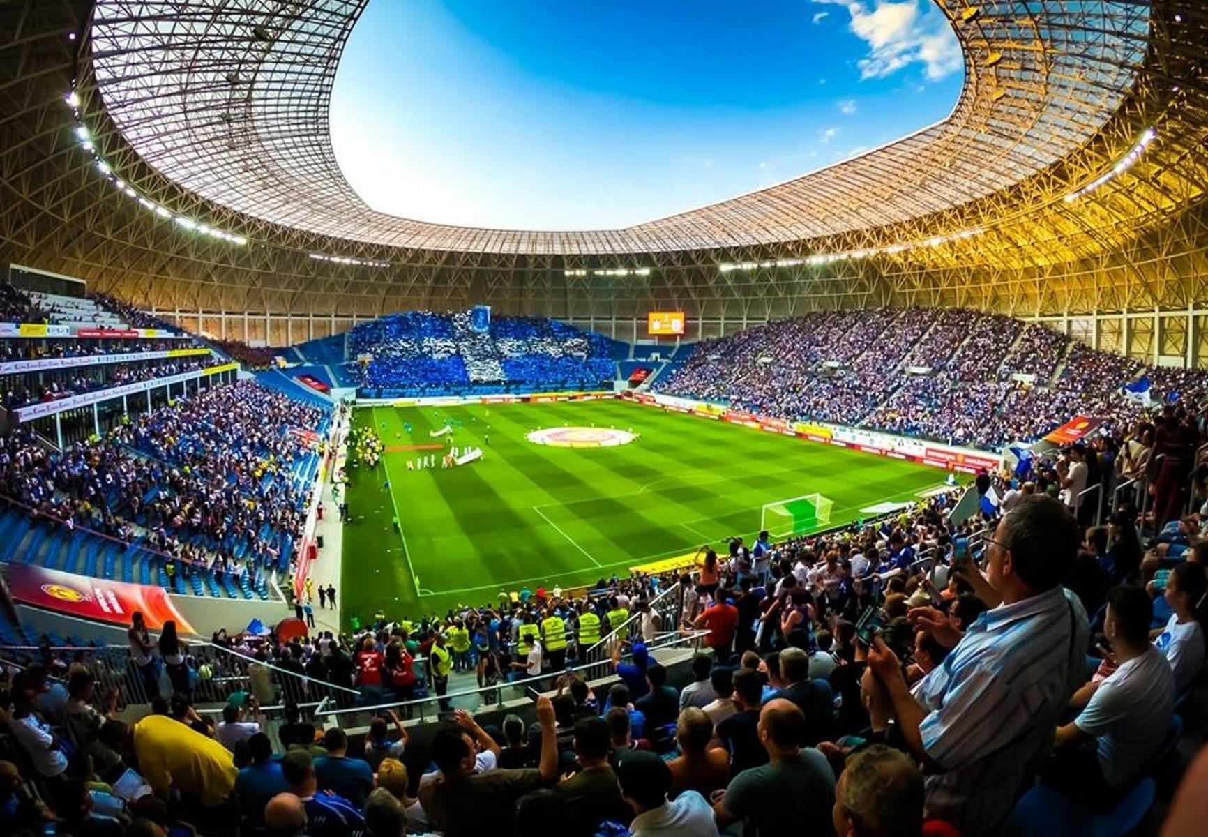 Κραϊόβα – ΑΕΚ: Τιμωρήθηκαν οι Ρουμάνοι από την UEFA με κεκλεισμένων των θυρών