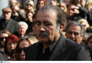 Λάκης Λαζόπουλος: Βαρύ πένθος! Πέθανε η σύζυγός του Τασούλα