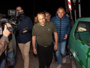 Ιταλία: Δε μπορεί να δει ούτε τον πατέρα του που πεθαίνει ο διωκόμενος πρώην δήμαρχος του Ριάτσε
