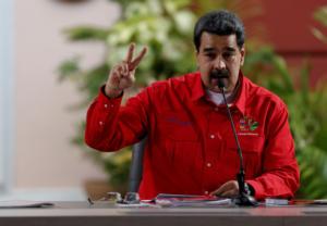 Βενεζουέλα: Συμφωνία Μαδούρο με κόμματα της αντιπολίτευσης αλλά όχι με τον Γκουαϊδό