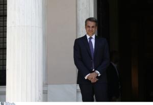 Φωτιές Εύβοια: Επέστρεψε εσπευσμένα στο Μαξίμου ο πρωθυπουργός