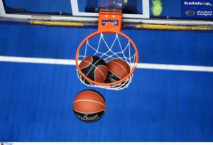Με ΠΑΟΚ και Περιστέρι στο Basketball Champion League οι αθλητικές μεταδόσεις της ημέρας (12/11)