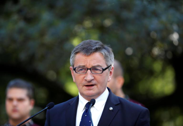 Πολωνία: Παραιτείται μετά το σκάνδαλο ο πρόεδρος της Βουλής