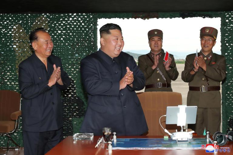 Βόρεια Κορέα: Η αποπυρηνικοποίηση έχει βγει από το τραπέζι των διαπραγματεύσεων με τις ΗΠΑ