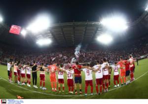 Ολυμπιακός – Κράσνονταρ: Βγαίνουν στην κυκλοφορία τα εισιτήρια