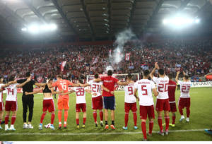 Champions League: «Χρυσάφι» για τον Ολυμπιακό! «Τρελά» έσοδα για τους Πειραιώτες