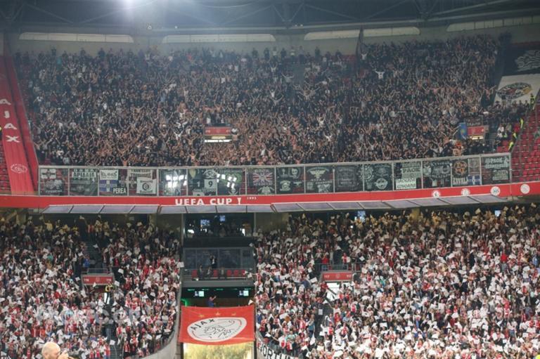 ΠΑΟΚ: Καταγγέλλει ρατσιστικά σχόλια από Ολλανδό δημοσιογράφο!