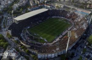"""ΠΑΟΚ – Άγιαξ: """"Το ταξίδι ξεκινάει! Η ομάδα χρειάζεται τη στήριξή σας"""""""