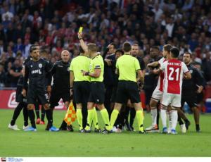 """ΠΑΟΚ: Ξέσπασε ο Ζαγοράκης κατά της UEFA! """"Ντροπή για το άθλημα"""" [pic]"""