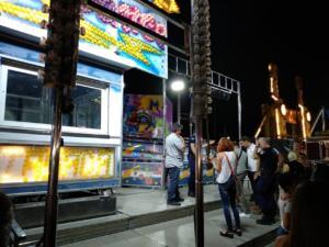 Τραγωδία στο λούνα παρκ: «Ανθρωποκυνηγητό» για τον εντοπισμό του χειριστή του μοιραίου παιχνιδιού