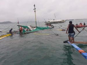 Φιλιππίνες: Οι μουσώνες βύθισαν τρία σκάφη – 31 νεκροί