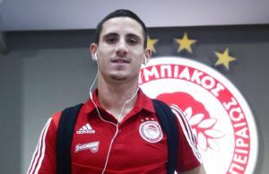 Ολυμπιακός: Νέα κλήση παίκτη στην εθνική Πορτογαλίας!