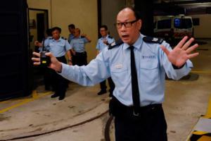 Χονγκ Κονγκ: Νέα σύλληψη ακτιβιστή υπέρ της δημοκρατίας